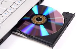 CD Burning Software