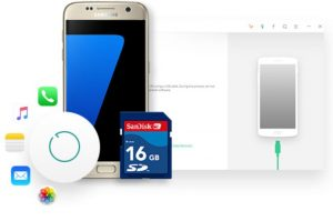Recover Deleted Text Messages Android Without PC