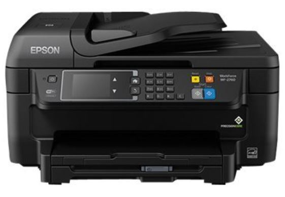Epson WorkForce WF-2760