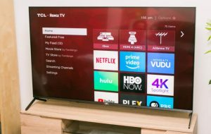 TCL 6 Series Review